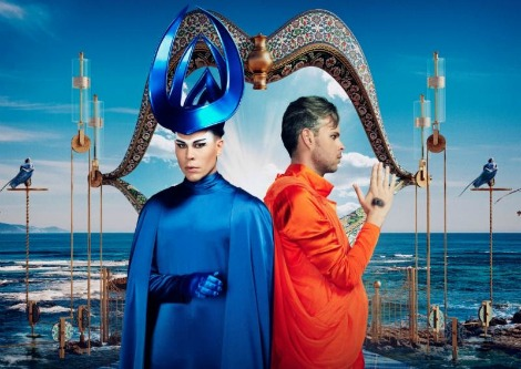 """VIDEO: """"High And Low"""" by Empire Of The Sun"""