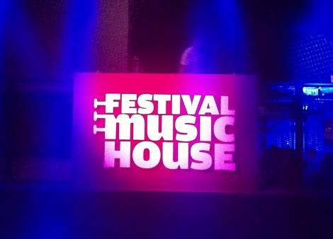 Festival Music House 2013