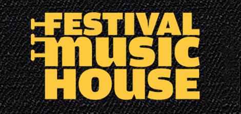 festival music house