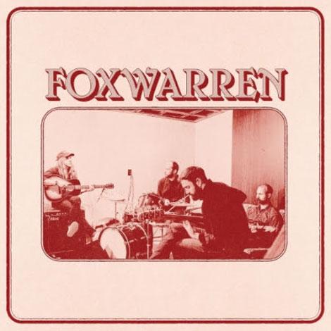foxwarren everything apart
