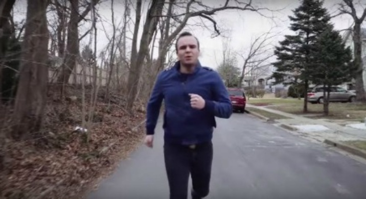future islands ran video