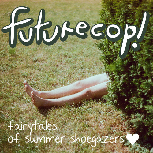 """New Track – """"Eyes"""" by Futurecop!"""