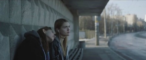 """VIDEO: """"Get Out"""" by Frightened Rabbit"""