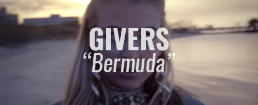 givers bermuda video