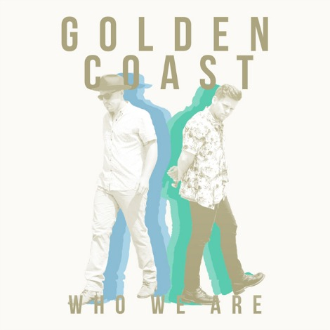 Currently Listening To: Golden Coast