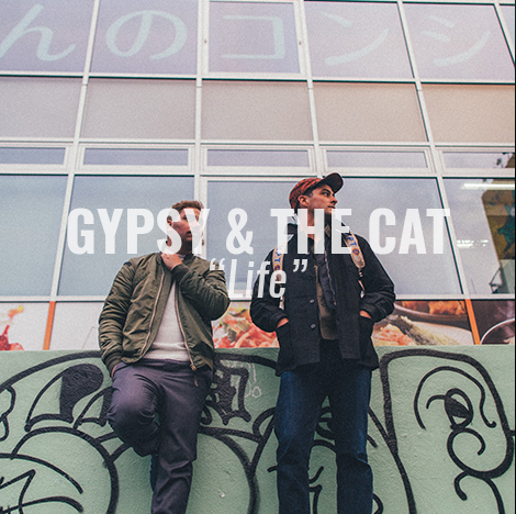 "LISTEN: ""Life"" by Gypsy & The Cat"
