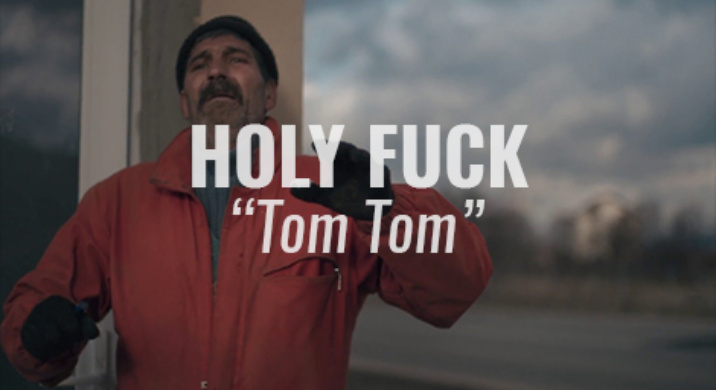 holy fuck tom tom video