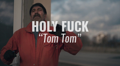 "VIDEO: ""Tom Tom"" by Holy Fuck"