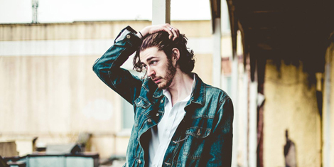 CONTEST: Hozier @ The Phoenix (Tuesday, Oct. 28th)