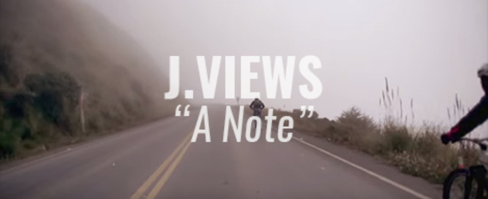 j views a note