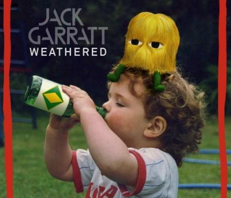 "Video: ""Weathered"" by Jack Garratt"