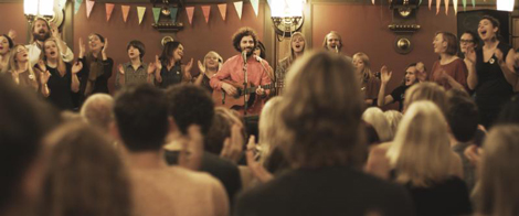jose gonzalez leaf off video