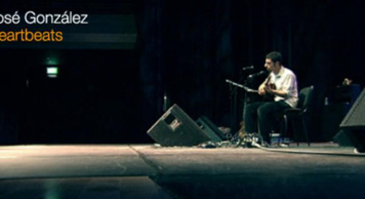Jose Gonzalez