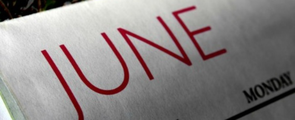 june calendar 1