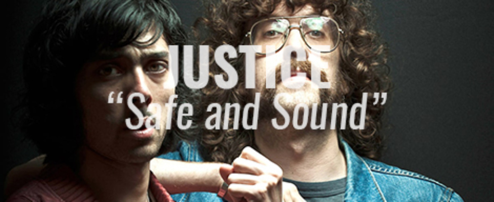 justice safe and sound