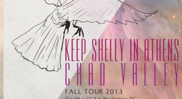keep shelly chad valley
