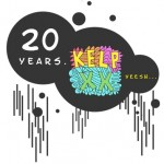 kelp records 20 years