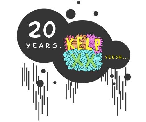 CONTEST: Kelp Records Celebrates 20 Years