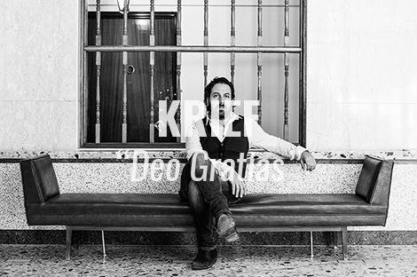 "VIDEO: ""Deo Gratias"" by Krief"
