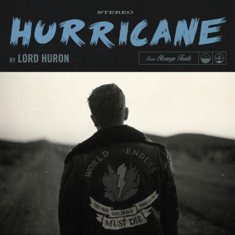 """LISTEN: """"Hurricane (Johnnie's Theme)"""" by Lord Huron"""