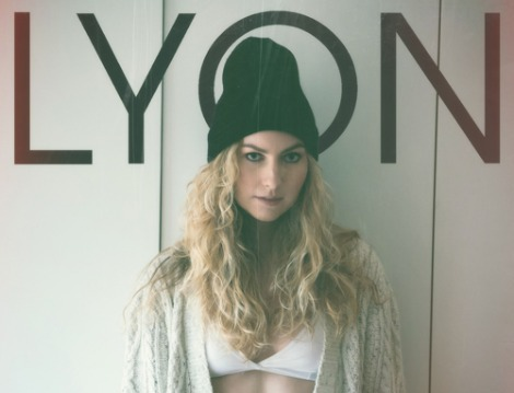 Currently Listening To: LYON