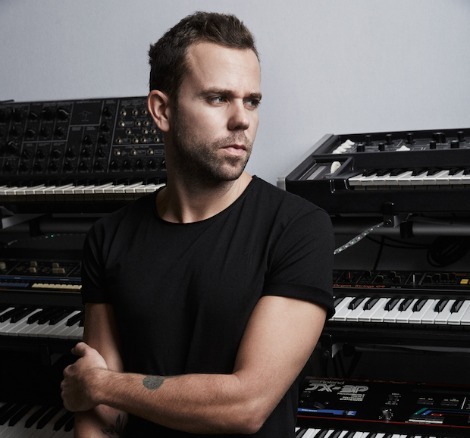 "New Music From M83, ""Do It, Try It"""