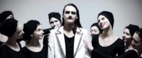 "Video: ""Too Bad So Sad"" by Michael Rault"