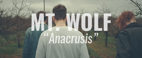 mt. wolf anacrusis video