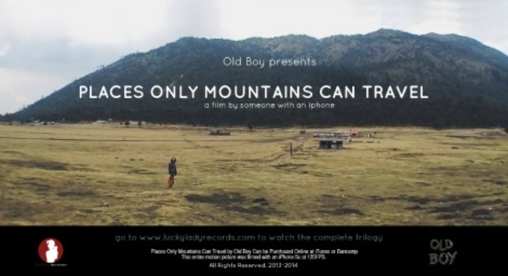 old boy places only mountains can travel