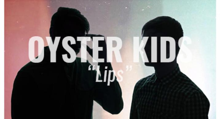 oyster kids lips