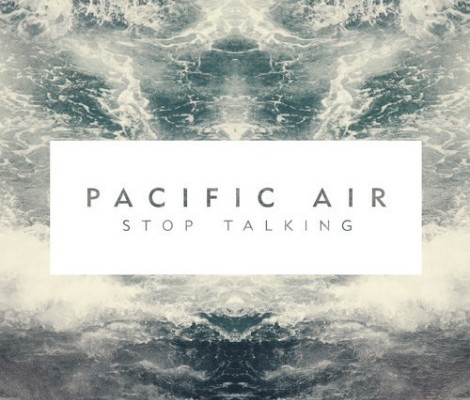 pacific air