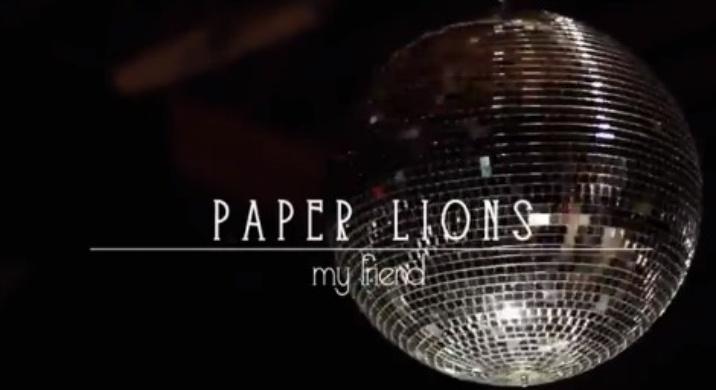 paper lions