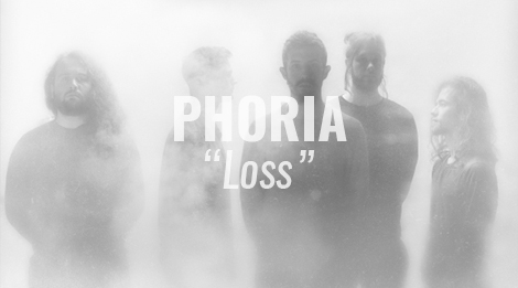 "LISTEN: ""Loss"" by Phoria"