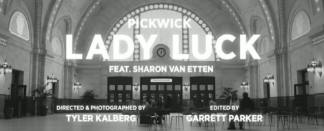 lady luck video