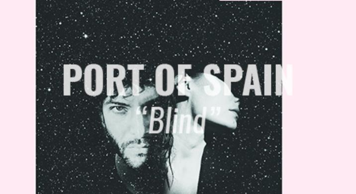port of spain blind