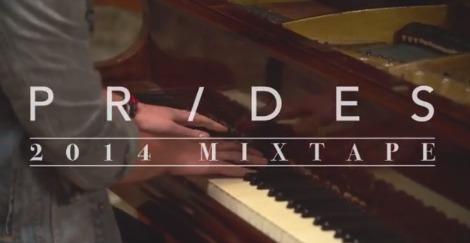 prides mixtape