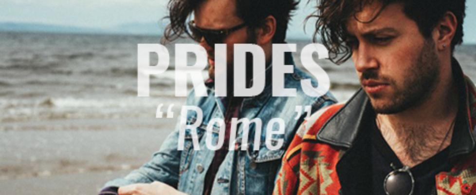 prides rome