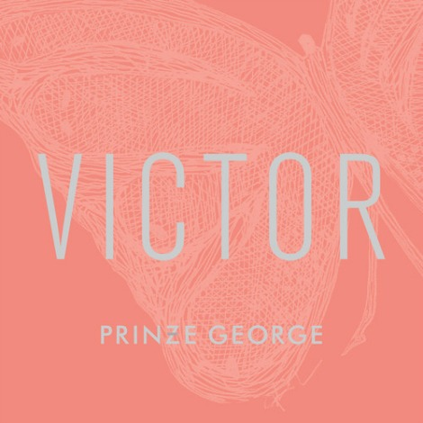 Currently Listening To: Prinze George
