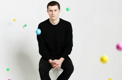 """LISTEN: """"This Song"""" ft. Rostam by RAC"""