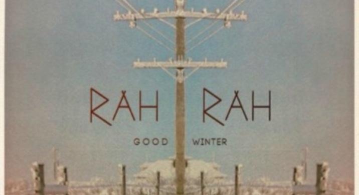 rah rah good winter