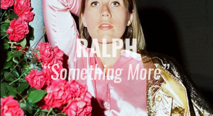 ralph something more