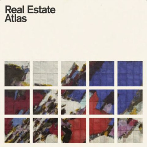 "New From Real Estate, ""Talking Backwards"""