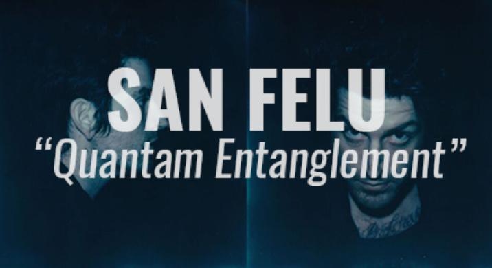 san felu quantum entanglement