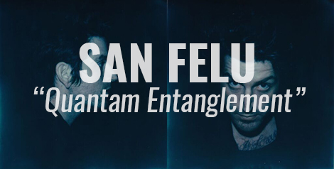 Currently Listening To: San Felu