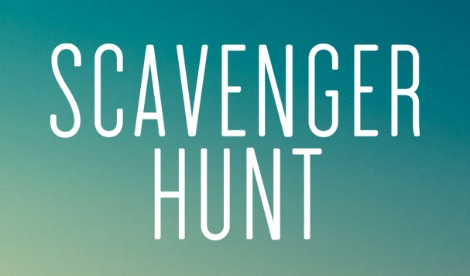 Currently Listening To: Scavenger Hunt