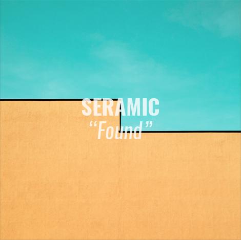 seramic found