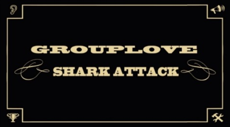 "Video: ""Shark Attack"" by Grouplove"