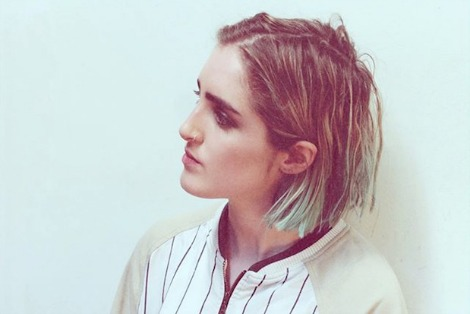 "Shura – ""Just Once"""