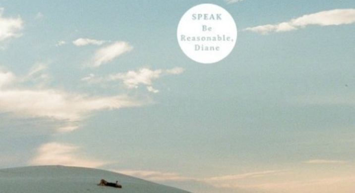 be reasonable, diane