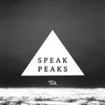 """speak album """"peaks"""""""